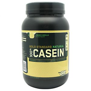 Optimum Nutrition Gold Standard Natural 100% Casein