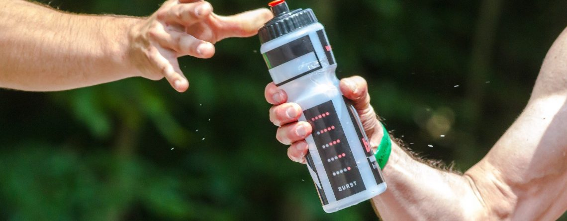 Healthy Liquids for Sports Nutrition