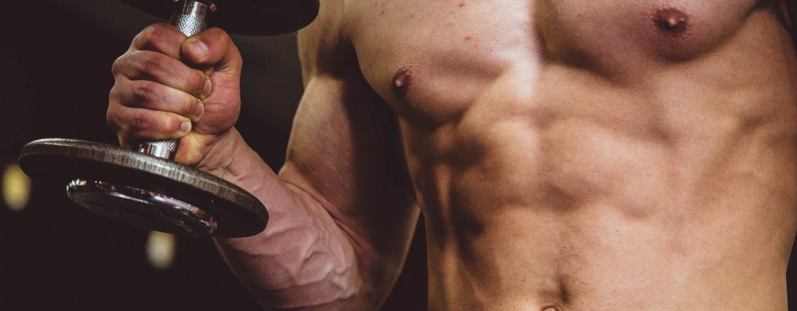Gainiac Nutrition Muscle Building Myths